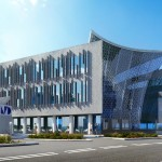 Miami Dade College Student Services Rendering