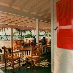 Morada Bay Beach Bar